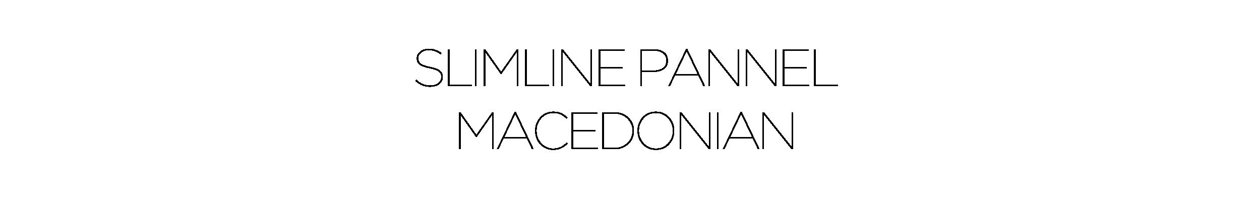 MACEDONIAN-11